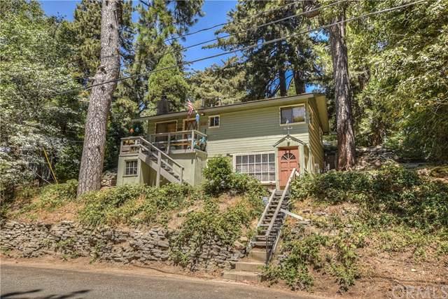 23788 Skyland Drive, Crestline, CA 92325 (#EV19200757) :: Allison James Estates and Homes