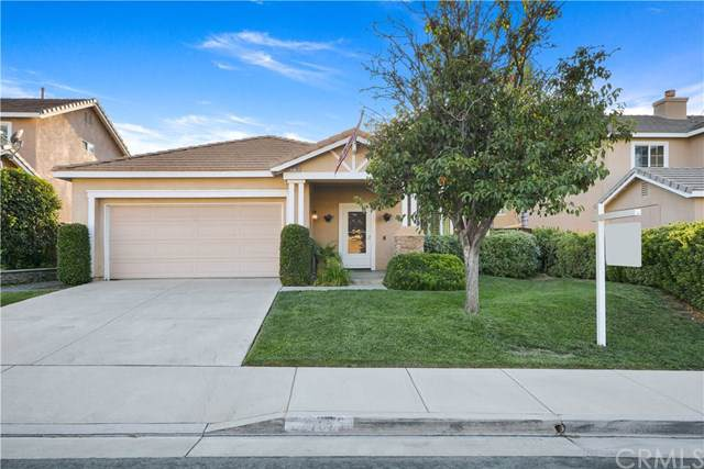 22705 Passionflower Court, Corona, CA 92883 (#CV19201935) :: Legacy 15 Real Estate Brokers