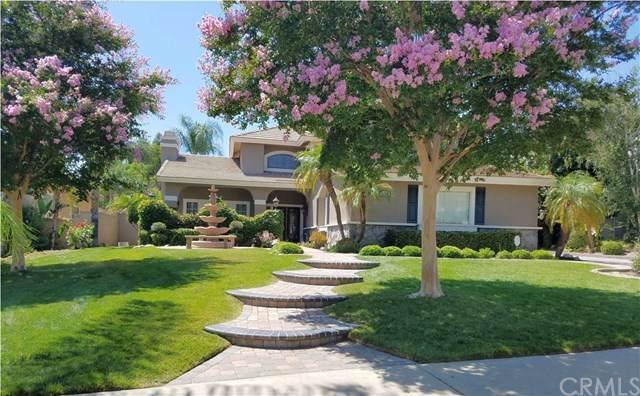 5756 Campanella Place, Rancho Cucamonga, CA 91739 (#CV19185352) :: RE/MAX Masters