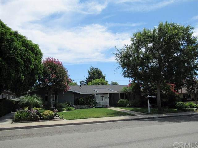 1926 Yorba Drive, Pomona, CA 91768 (#PW19197702) :: Allison James Estates and Homes