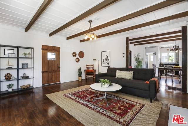 427 N Avenue 61, Los Angeles (City), CA 90042 (#19502644) :: The Laffins Real Estate Team