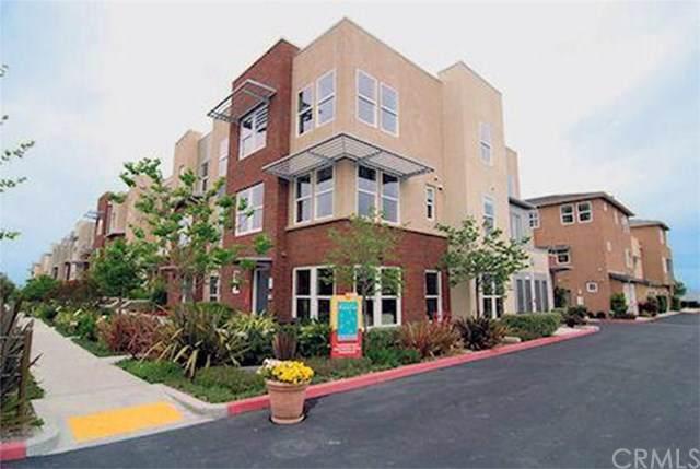 61 Brownstone Way, Aliso Viejo, CA 92656 (#OC19175801) :: Legacy 15 Real Estate Brokers