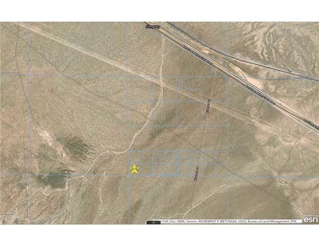 0 Salinas Rd., Unincorporated, CA  (#EV19200177) :: The Brad Korb Real Estate Group