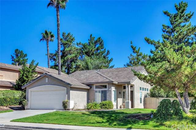 31700 Corte Esparza, Temecula, CA 92592 (#SW19202068) :: McKee Real Estate Group Powered By Realty Masters & Associates