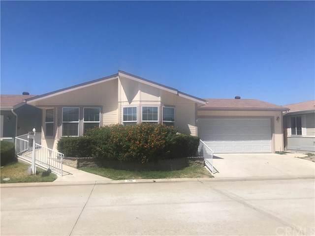 27250 Murrieta Rd #136, Menifee, CA 92586 (#SW19201565) :: McKee Real Estate Group Powered By Realty Masters & Associates