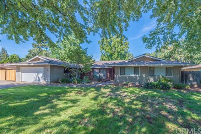 3014 Top Hand Court, Chico, CA 95973 (#SN19199487) :: The Laffins Real Estate Team