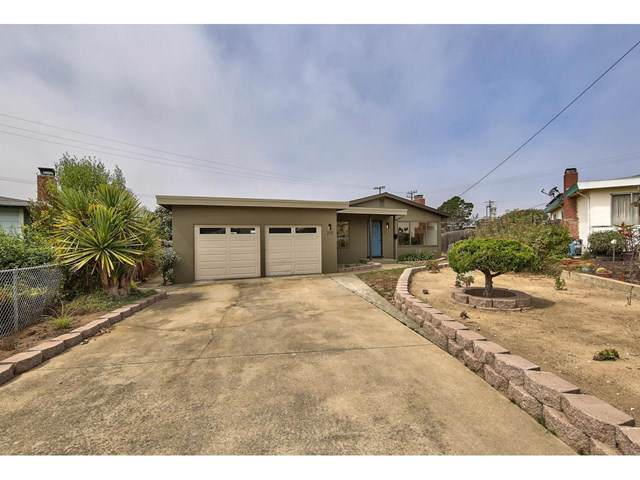 210 Peninsula Drive, Outside Area (Inside Ca), CA 93933 (#ML81765751) :: RE/MAX Parkside Real Estate