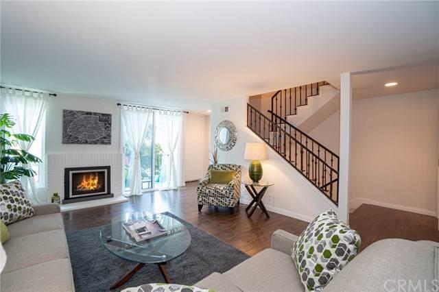 3619 W Hidden Lane C, Rolling Hills Estates, CA 90274 (#SB19200747) :: Legacy 15 Real Estate Brokers