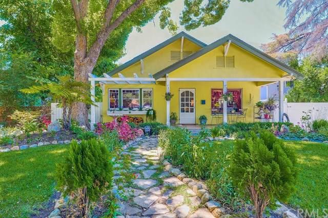 304 E 4th Street, Ontario, CA 91764 (#CV19184023) :: Rogers Realty Group/Berkshire Hathaway HomeServices California Properties