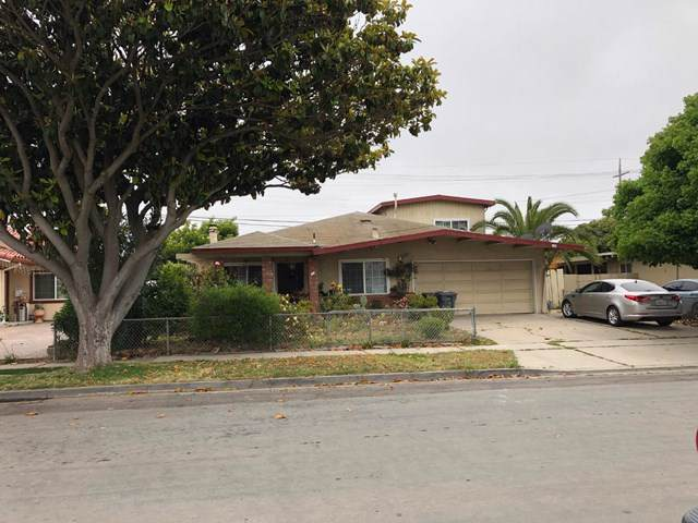 55 Magnolia Drive, Salinas, CA 93905 (#ML81765753) :: RE/MAX Parkside Real Estate