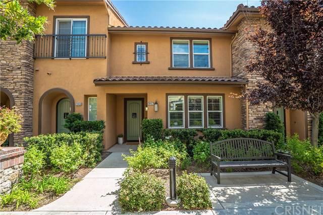 28457 Herrera Street, Valencia, CA 91354 (#SR19200778) :: Legacy 15 Real Estate Brokers