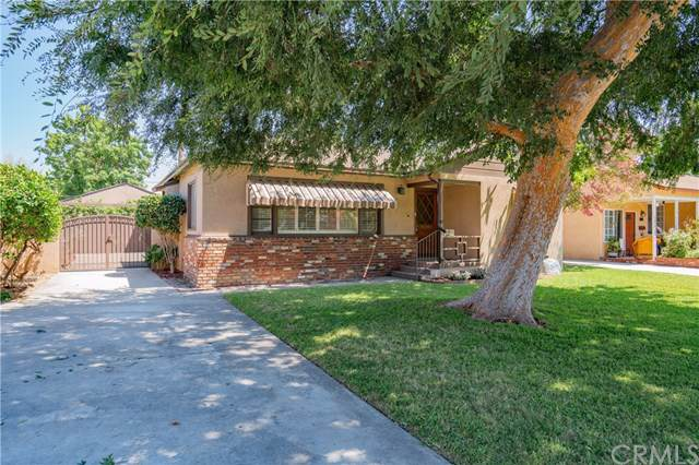 1244 S Soderberg Avenue, Glendora, CA 91740 (#CV19199237) :: RE/MAX Innovations -The Wilson Group