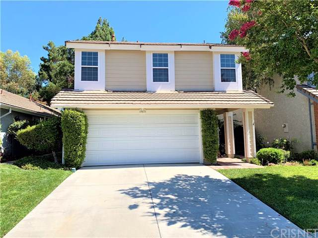 19833 Emmett Road, Canyon Country, CA 91351 (#SR19202077) :: Rogers Realty Group/Berkshire Hathaway HomeServices California Properties