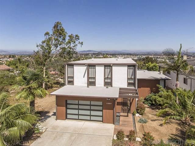 13985 Mira Montana Dr, Del Mar, CA 92014 (#190047022) :: Rogers Realty Group/Berkshire Hathaway HomeServices California Properties