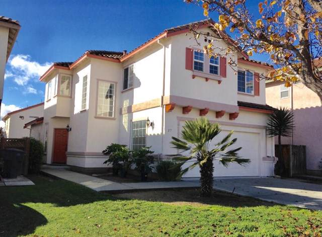 17 Harrington Circle, Salinas, CA 93906 (#ML81765759) :: RE/MAX Parkside Real Estate
