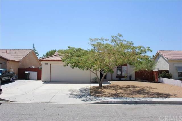 14672 Kelly Street, Adelanto, CA 92301 (#OC19202124) :: Rogers Realty Group/Berkshire Hathaway HomeServices California Properties