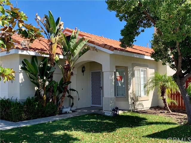 40064 Daphne Drive, Murrieta, CA 92563 (#SB19161592) :: Rogers Realty Group/Berkshire Hathaway HomeServices California Properties