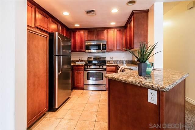 3990 Centre St #202, San Diego, CA 92103 (#190047027) :: Bob Kelly Team