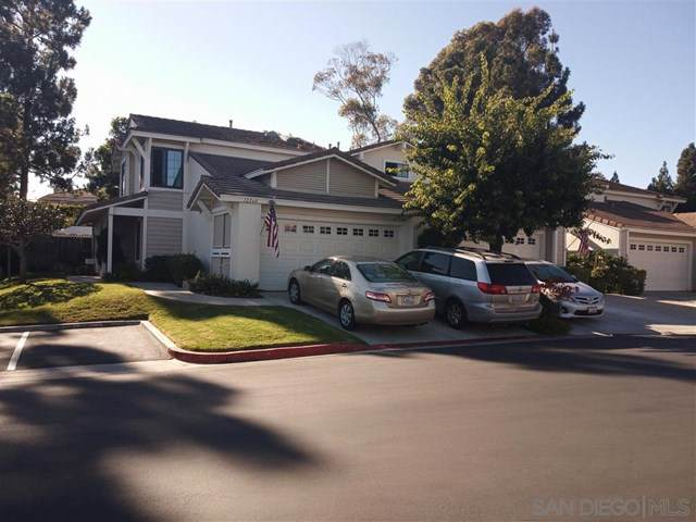 12240 Caminito Del Mar Sands, San Diego, CA 92130 (#190047029) :: Rogers Realty Group/Berkshire Hathaway HomeServices California Properties