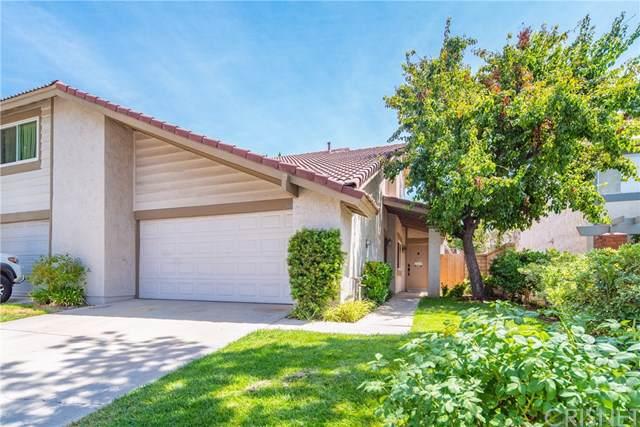 28816 Oak Spring Canyon Road, Canyon Country, CA 91387 (#SR19201606) :: Rogers Realty Group/Berkshire Hathaway HomeServices California Properties