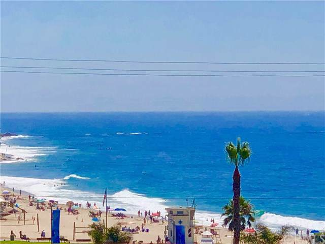 234 Cliff Drive #9, Laguna Beach, CA 92651 (#LG19201556) :: Pam Spadafore & Associates