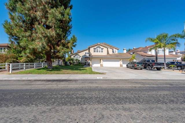 1524 Country Vistas Ln, Bonita, CA 91902 (#190047044) :: Rogers Realty Group/Berkshire Hathaway HomeServices California Properties