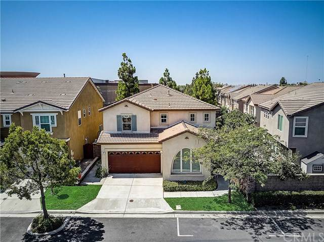 25 Atchison Way, Buena Park, CA 90621 (#OC19200305) :: Rogers Realty Group/Berkshire Hathaway HomeServices California Properties