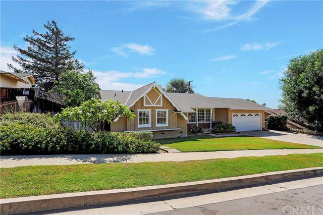 960 N Fonda Street, La Habra, CA 90631 (#PW19192572) :: Rogers Realty Group/Berkshire Hathaway HomeServices California Properties