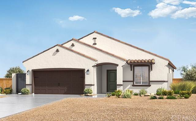 16762 Desert Willow Street, Victorville, CA 92395 (#SW19196802) :: Rogers Realty Group/Berkshire Hathaway HomeServices California Properties