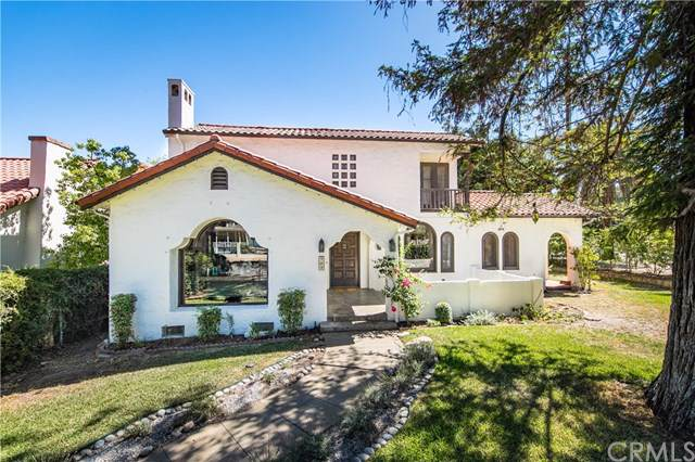 737 S Buena Vista Street, Redlands, CA 92373 (#EV19199535) :: Allison James Estates and Homes