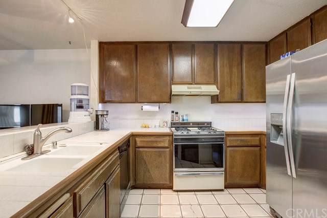 25705 View Pointe 8G, Lake Forest, CA 92630 (#OC19201207) :: Keller Williams Realty, LA Harbor