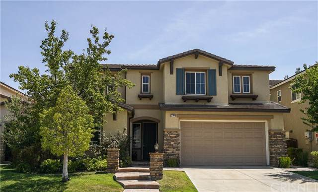 17744 Sweetgum Lane, Canyon Country, CA 91387 (#SR19198068) :: Rogers Realty Group/Berkshire Hathaway HomeServices California Properties