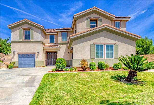 5041 Thornberry Way, Fontana, CA 92336 (#IG19179495) :: Rogers Realty Group/Berkshire Hathaway HomeServices California Properties