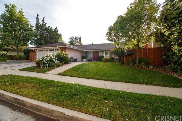 8328 Denise Lane, West Hills, CA 91304 (#SR19202198) :: Rogers Realty Group/Berkshire Hathaway HomeServices California Properties