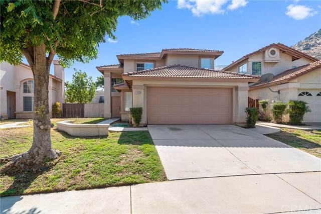 11433 Citrus Glen Lane, Fontana, CA 92337 (#CV19202166) :: Rogers Realty Group/Berkshire Hathaway HomeServices California Properties