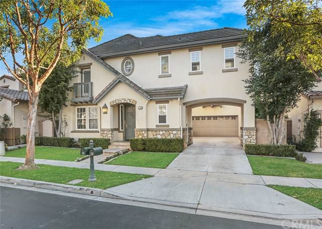 26 Maywood, Irvine, CA 92602 (#PW19202080) :: Allison James Estates and Homes