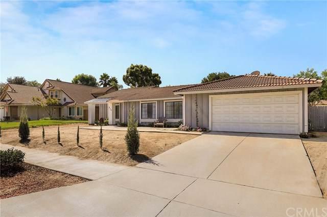 819 Elise Drive, Redlands, CA 92374 (#IV19201248) :: The Laffins Real Estate Team