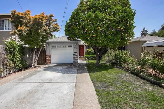 750 6th Avenue, Redwood City, CA 94063 (#ML81765779) :: The Darryl and JJ Jones Team
