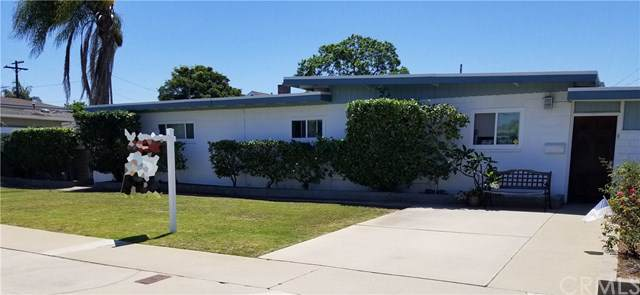 2108 W 161st Street, Torrance, CA 90504 (#SB19201727) :: Rogers Realty Group/Berkshire Hathaway HomeServices California Properties