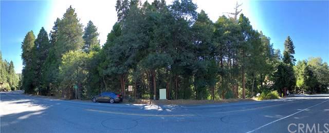 366 State Hwy 173, Lake Arrowhead, CA 92352 (#CV19202254) :: Allison James Estates and Homes