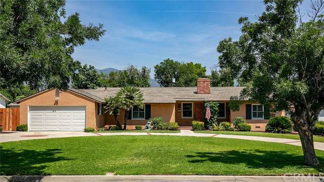 1041 Encanto Drive, Arcadia, CA 91007 (#AR19202251) :: The Laffins Real Estate Team