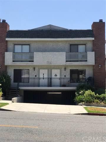 544 E Magnolia Boulevard D, Burbank, CA 91501 (#BB19202257) :: Rogers Realty Group/Berkshire Hathaway HomeServices California Properties