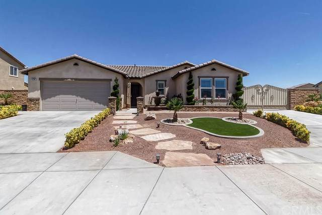 14286 Rocky Ridge Court, Victorville, CA 92394 (#PW19202189) :: Rogers Realty Group/Berkshire Hathaway HomeServices California Properties