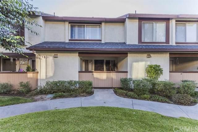 8172 Larson Avenue #15, Garden Grove, CA 92844 (#PW19196975) :: Allison James Estates and Homes