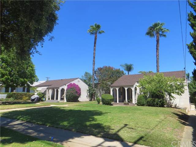 2038 Meridian Avenue, South Pasadena, CA 91030 (#CV19202285) :: The Brad Korb Real Estate Group
