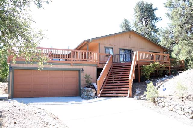 2416 Ironwood Drive, Pine Mountain Club, CA 93222 (#SR19200433) :: Rogers Realty Group/Berkshire Hathaway HomeServices California Properties