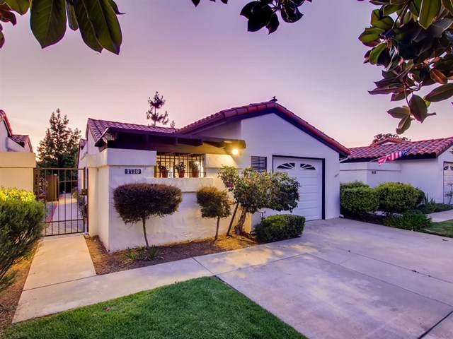 1718 Woodlark Ln, Fallbrook, CA 92028 (#190047059) :: Rogers Realty Group/Berkshire Hathaway HomeServices California Properties