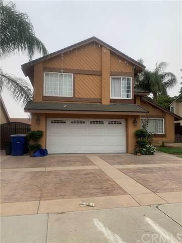 1214 E Tam O Shanter Street, Ontario, CA 91761 (#CV19202331) :: Rogers Realty Group/Berkshire Hathaway HomeServices California Properties
