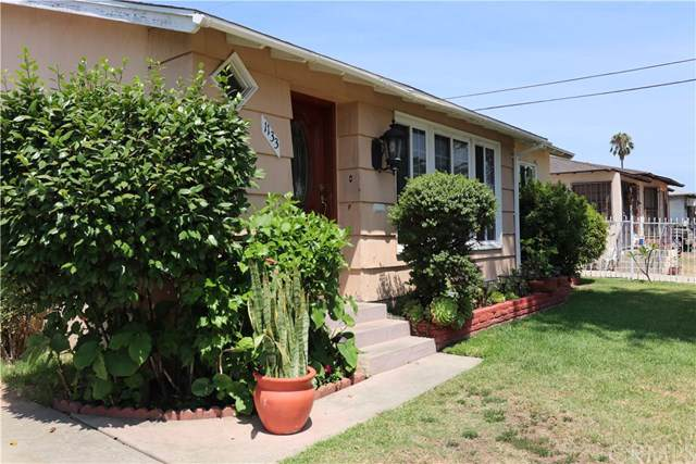 1133 Maxwell Street, Montebello, CA 90640 (#DW19202333) :: Rogers Realty Group/Berkshire Hathaway HomeServices California Properties