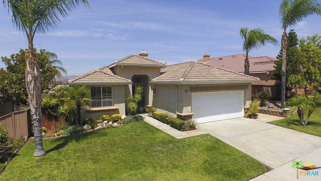 14679 Grandview Drive, Moreno Valley, CA 92555 (#19502904PS) :: Steele Canyon Realty